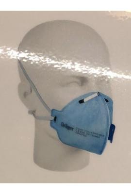 100Stk. Dräger Maske X-plore 1720 V FFP2