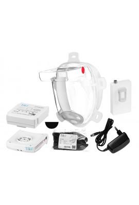Tiki Atemschutzmaske Starter Set